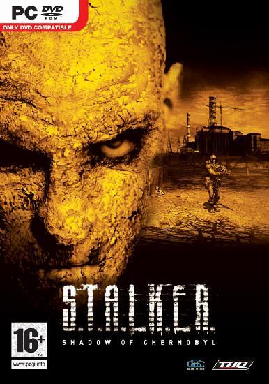 Descargar S.T.A.L.K.E.R Shadow Of Chernobyl [English] por Torrent